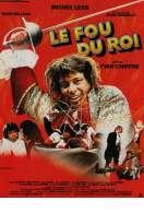 Affiche du film Le Fou du Roi