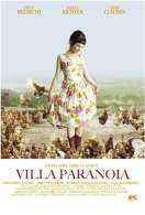 Affiche du film Villa parano�a