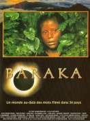 Baraka, le film