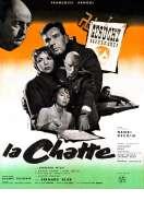 Affiche du film La Chatte