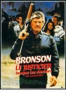 Affiche du film Le Justicier Braque les Dealers