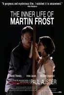 Affiche du film La Vie int�rieure de Martin Frost