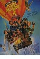 Police Academy 4, le film