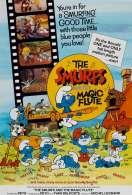Affiche du film La fl�te � six Schtroumpfs