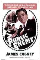Affiche du film L'ennemi public