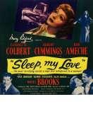 Affiche du film L'homme Aux Lunettes d'ecaille