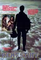 Affiche du film L'�toffe des h�ros