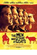 Affiche du film Les Ch�vres du Pentagone