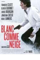 Blanc comme neige, le film