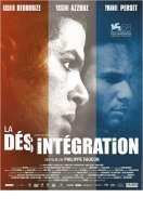 Affiche du film La D�sint�gration