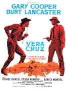 Affiche du film Vera Cruz