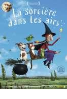 Affiche du film La Sorci�re dans les airs