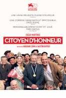 Bande annonce du film Citoyen d'honneur