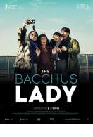 The Bacchus Lady, le film
