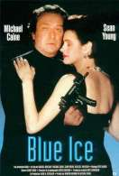 Affiche du film Blue Ice