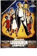 Affiche du film Monsieur Leguignon Lampiste
