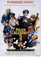 Police Academy 3, le film