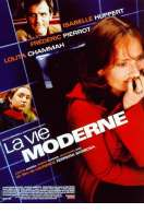 Affiche du film La vie moderne