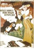 Affiche du film Mauvaise Graine