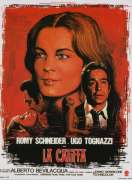 Affiche du film La Califfa