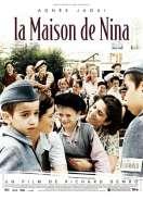 Affiche du film La Maison de Nina