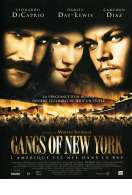 Gangs of New York, le film