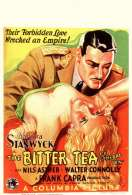 Affiche du film The bitter tea of General Yen