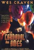 Le Carnaval des Ames, le film