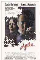 Affiche du film Agatha
