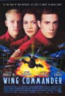 Affiche du film Wing commander