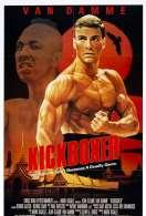 Affiche du film Kickboxer