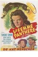 Affiche du film La f�line