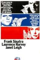 Affiche du film Un Crime dans la Tete