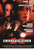 Affiche du film Kalifornia