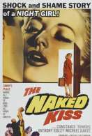 Affiche du film The naked kiss