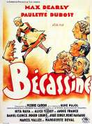Affiche du film B�cassine