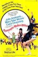 Affiche du film Millie