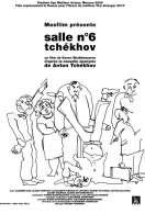 Salle n°6 - Tchekov, le film