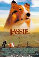 Affiche du film Lassie