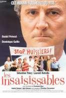 Affiche du film Les insaisissables