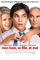 Affiche du film Mon boss, sa fille et moi