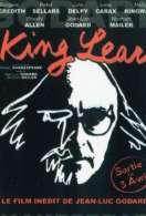 Affiche du film King Lear