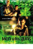 Affiche du film Men with guns