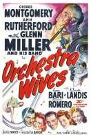 Affiche du film Orchestra Wives