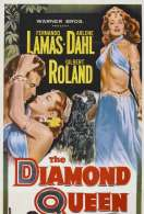 Le Vol du Diamant Bleu, le film