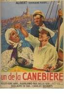 Affiche du film Un de la Canebiere