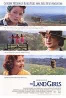 Affiche du film Trois Anglaises en campagne