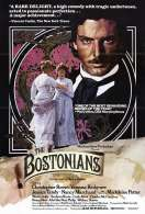Affiche du film The Bostonians