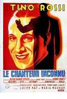Affiche du film Le Chanteur Inconnu