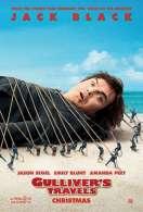 Affiche du film Les Voyages de Gulliver